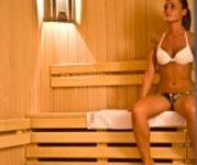 sauna finlandese oasi benessere q-bo wellness