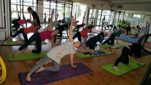 q-bowellness yoga academy
