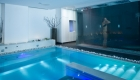 Q-bo Wellness oasi benessere vasca idro oasi e docce emozionali