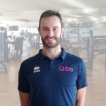 Francesco Pison Istruttore Q-bo Wellness