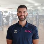 Nicola Quintili Istruttore Q-bo Wellness