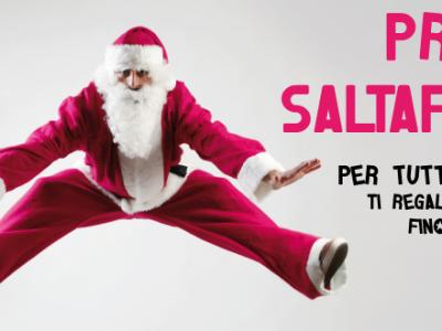 promozione Q-bo wellenss dicembre 2017 saltafeste