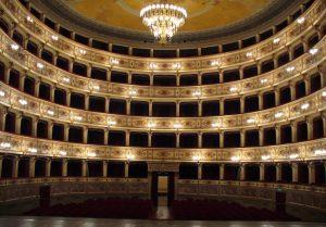 Fermo - Teatro dell'Aquila