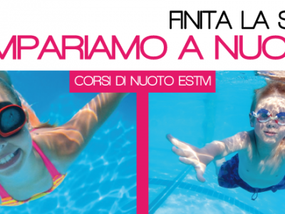 corsi di nuoto estivi q-bo wellness
