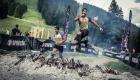 Atleti Q-bo Wellness alla Spartan Race Alleghe 2018