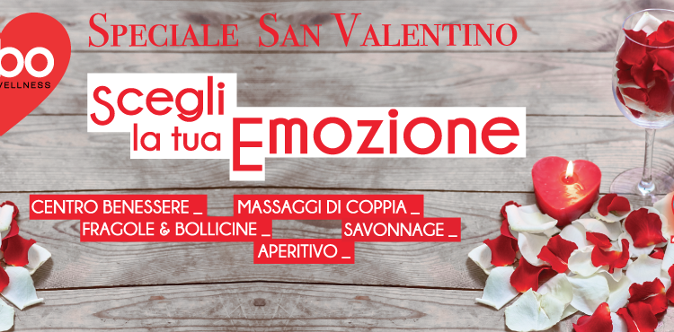 san valentino 2019 al qbo wellness