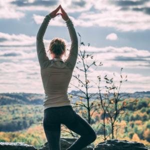 Estate in movimento - meditazione al Pincio