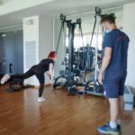 Personalt Training Q-bo Wellness