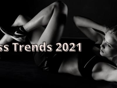 Tendenze fitness 2021 - immagine copertina blog