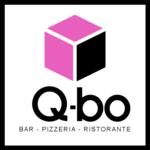 Logo Q-bo Bar Ristorante Pizzeria