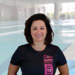 Martina Palmarucci istruttrice Q-bo Wellness